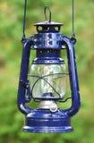 Lampes de kérosène Photos libres de droits
