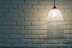 Lampes de plafond Photo libre de droits