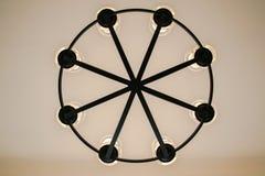Lampes, lámparas Imagen de archivo libre de regalías