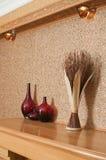 lampglashylla Royaltyfri Foto