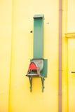 Lampglasrör Royaltyfri Fotografi