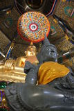 Lamphun świątynia Thailand Obraz Stock