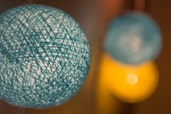 Lampinre för modern design royaltyfri bild