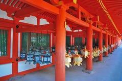 lampion świątynia obrazy royalty free