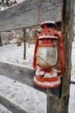 Lampion Fotografia Stock