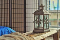 Lampion Zdjęcie Stock