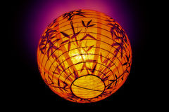 Lampion chinois Photos stock
