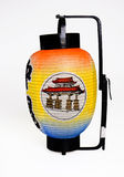 Lampion japonais Images stock