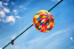 Lampion Royalty Free Stock Images
