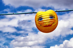 Lampion Stock Images