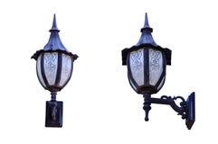 Lampion odizolowywający obrazy royalty free