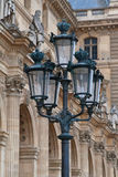 lampion stary Obraz Royalty Free
