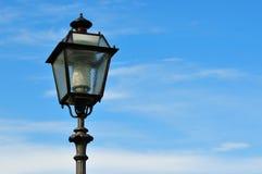 Lampione Fotografie Stock