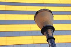 Lampione di Long Beach Fotografie Stock Libere da Diritti