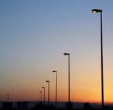 Lampioni Fotografia Stock Libera da Diritti