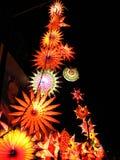 lampionu wieży Obraz Stock