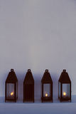 lampiony Obrazy Stock