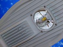 Lampiony dla ulicznego oświetlenia Obraz Stock