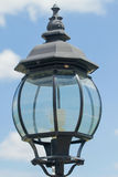 Lampjärn Royaltyfri Bild