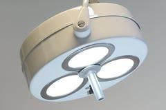lampkirurgi Arkivfoton