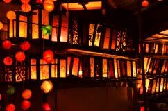 Lampklassiker I royaltyfri foto