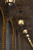 lamplampa Royaltyfri Foto