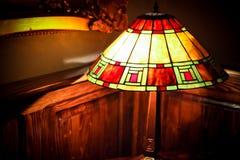 lamplampa Fotografering för Bildbyråer