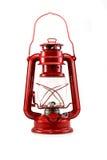 lamplight Royalty-vrije Stock Afbeelding