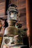 Lamplight Stock Photos