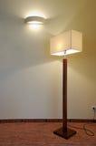 lamplokal Royaltyfria Foton