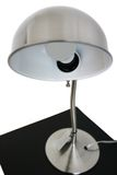 lampmetall Royaltyfri Fotografi