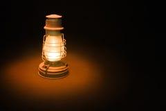 lampolja Fotografering för Bildbyråer