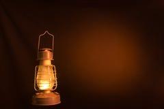 lampolja Arkivfoto