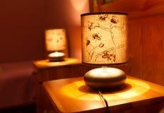Lampor royaltyfria foton