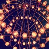 lampor Royaltyfria Bilder