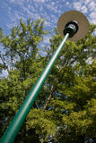 lampost Obrazy Royalty Free