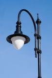 lampowa ulica Zdjęcie Stock