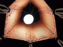 Lampowy puchar Zdjęcia Stock