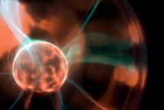 lampplasma Royaltyfria Foton