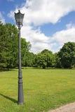 lamppost στοκ φωτογραφίες