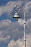 Lamppost Royaltyfria Foton