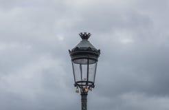 lamppost Royalty-vrije Stock Afbeelding