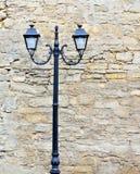 lamppost Fotografie Stock Libere da Diritti