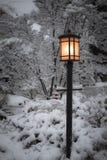 lamppost Imágenes de archivo libres de regalías