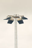lamppost 2 Стоковые Фотографии RF