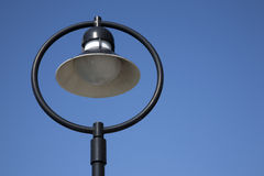 Lamppost in Dublin Royalty Free Stock Photo