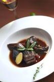 lamprea Imagen de archivo