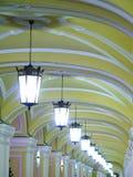 Lamps Royalty Free Stock Photos