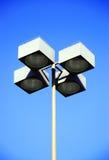 lamps street Στοκ Εικόνα