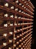 Lampserie Stock Afbeeldingen